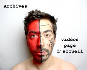 Image archives videos accueil